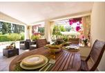 Location vacances Alghero - Alghero, Villa Galatea for 8 people with large garden-1
