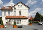 Location vacances Isernhagen - Hotel Villa Will-1