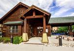 Location vacances Granby - Trailhead Lodge 734 Condo-3