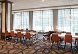 Hôtel Indianapolis - Sheraton Indianapolis City Centre Hotel-3
