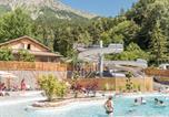 Camping 4 étoiles Serres - Yelloh! Village - Etoile Des Neiges-2