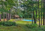 Location vacances Brattleboro - Colonial Keene House on 7 Acres with Pool!-2