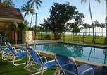 Location vacances Cairns - Coral Towers Holiday Suites-2
