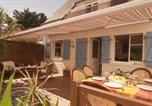 Location vacances Saint-Pierre-Quiberon - Kerhostin Cottage-1