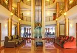 Hôtel Surat - Zo Rooms Devka Beach-1
