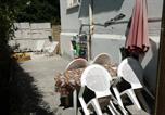 Location vacances  Alpes-de-Haute-Provence - Appartement 55m² à Lurs-2