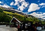 Camping avec WIFI Norvège - Vinje Camping-2