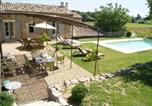 Location vacances Oppède - Villa Route de Menerbes-4