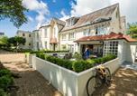 Hôtel Guernesey - Les Douvres Hotel