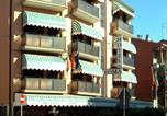 Hôtel Spinea - Hotel Roma-2