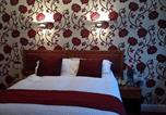 Hôtel Fife - The Elgin Hotel-2