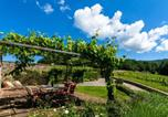 Location vacances Greve in Chianti - Cozy Holiday Home in Greve in Chianti with Swimming Pool-4