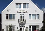 Location vacances Wyk auf Föhr - Haus Gud Hööb Whg 06 - [#47494]-1