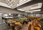 Hôtel 4 étoiles Noisy-le-Grand - Pullman Paris Centre - Bercy-1