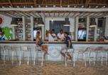 Hôtel Jambiani - The Loop Beach Resort-2