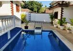 Location vacances Mapusa - Dna Villa, 3bhk Luxurious Duplex villa in Assagao, North Goa-1