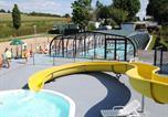 Camping avec Club enfants / Top famille Nord-Pas-de-Calais - Camping Du Val D'Authie-1