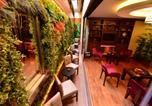 Hôtel Rasimpaşa - Golden Rest Hotel-2