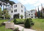 Hôtel Tullnerbach - Seminarhotel Springer Schlössl-1