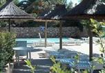 Location vacances Canet-en-Roussillon - Appartement 2 pièces 6 personnes bien-être 72992-1
