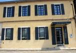 Hôtel Montauban - Hôtel Absolu-1