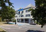 Hôtel Isdes - Comfort Hotel Orléans Olivet-4