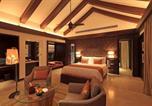 Location vacances Sanya - Narada Resort & Spa Perfume Bay Sanya - All Villas-3