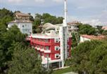 Hôtel Province de Pesaro et Urbino - Duparc Hotel-1