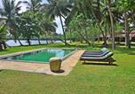 Location vacances Koggala - Villa Modarawattha-1