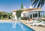 Location vacances Tresserre - Holiday Home Tresserre Rue Des Muriers-2