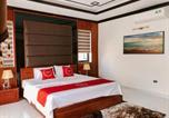 Location vacances Hạ Long - Savana hotel-3