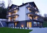 Location vacances Szczyrk - Apartamenty Sun-1