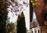 Hôtel Szeged - Restoran Lovac-3