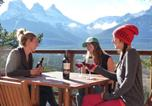 Hôtel Canada - Hi Canmore Hostel/Alpine Club of Canada-3