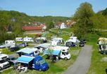 Camping avec WIFI Allemagne - Camping Romantische Strasse-4