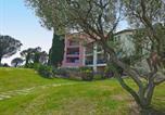 Location vacances Roquebrune-sur-Argens - Apartment Golf de Roquebrune.1-3