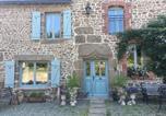 Hôtel Mayenne - La Grande Chapelle-2
