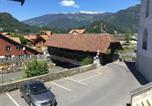 Location vacances  Suisse - Gasthaus Steinbock Hotel Garni-2