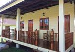 Villages vacances Pong Yaeng - Thailand Smile Resort Chiangmai-2