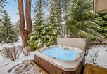 Location vacances Yakima - Harptree Lodge at Suncadia Resort-2