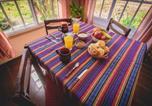 Location vacances San Salvador de Jujuy - B,B&B (Bed, Breakfast and Bike)-1