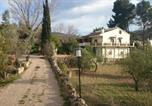 Location vacances Chiva - Lovely Spanish country home with pool - La Paransa-4