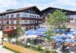 Hôtel Wörth an der Isar - Landgasthof Räucherhansl-1