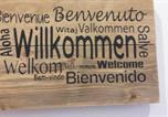 Location vacances Kirchhundem - Ferienwohnungen Rump-4