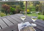 Location vacances  Nouvelle-Zélande - Morepork Riverside Lodge-4