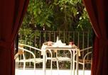 Hôtel San Giovanni la Punta - San Max Hotel