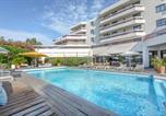 Hôtel La Farlède - Mercure Hyères Centre Côte d'Azur-3