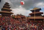 Hôtel Népal - Spot On 438 Raj Resort-4