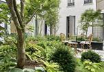 Hôtel 5 étoiles Chessy - Maison Albar Hotels - Le Vendome-1