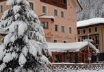 Hôtel Province de Sondrio - Park Hotel-4